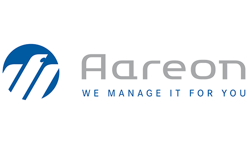Logo Aareon
