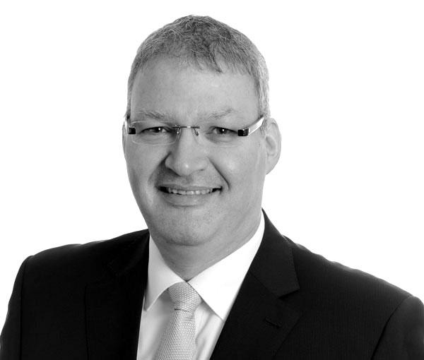 Manfred Becker, Niederlassungsleiter und Accsonaut in Köln