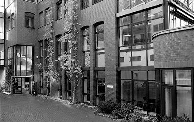 Accso - Standort Köln