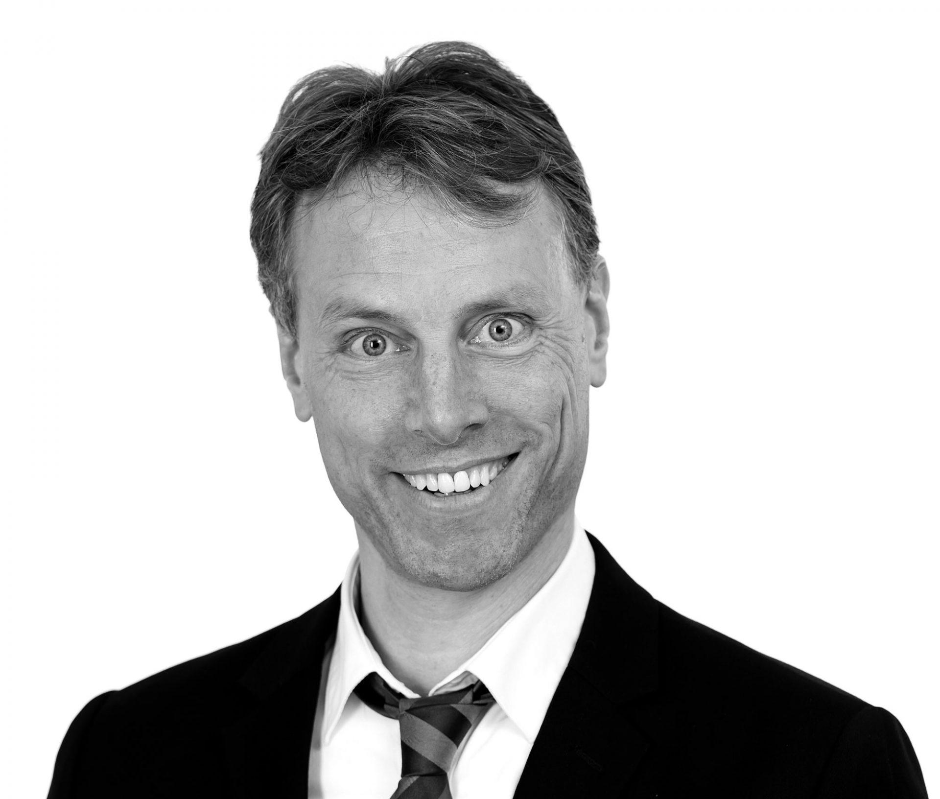 Axel Burghof