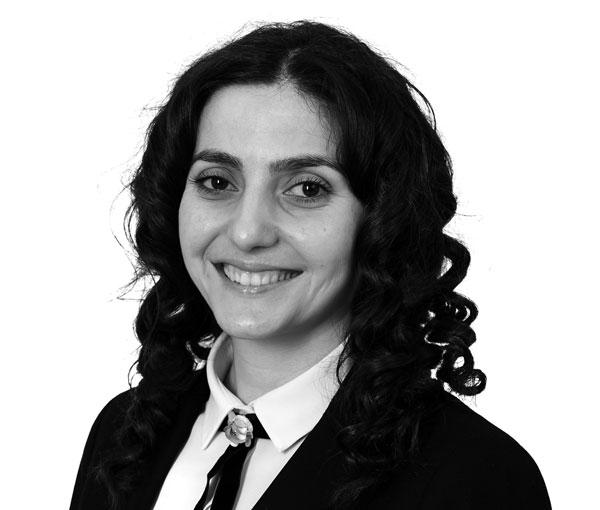 Eline Miskaryan, Accsonaut in München