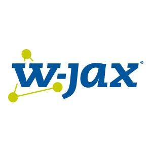 w-jax Logo