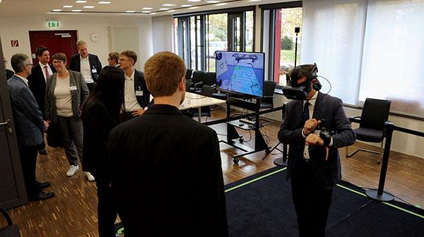 DWD Jahresempfang VR