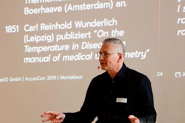 Ethische Bedenken bei KI in der Medizin ?