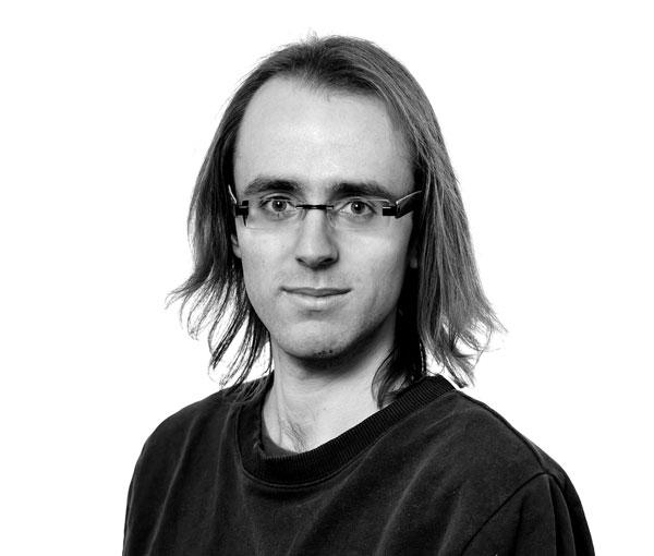 Ben Kohr, Accsonaut in Darmstadt