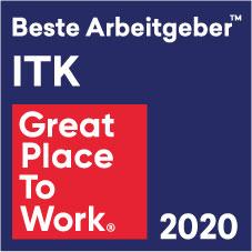 GPTW Siegel ITK