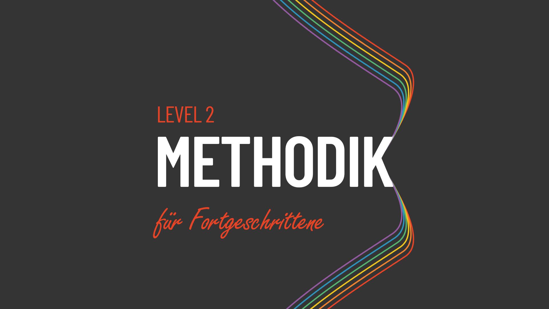 Seminar Methodik