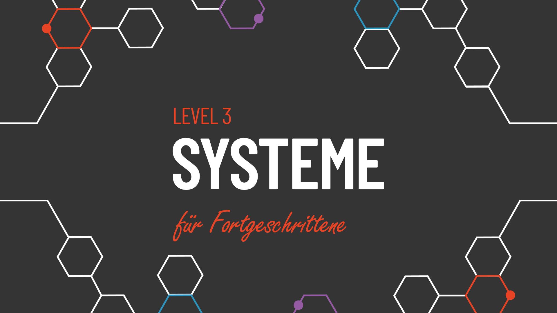 Seminar Systeme