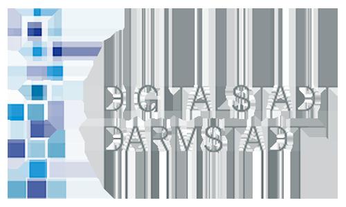 digitalstadt Darmstadt Logo