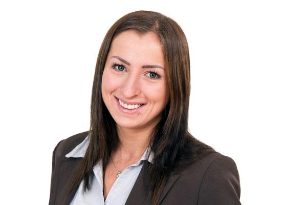 Margarita Fidyaeva – Junior Software Engineer