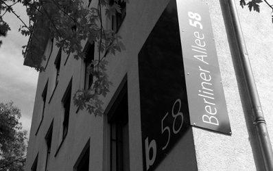 Accso - Berliner Allee 58
